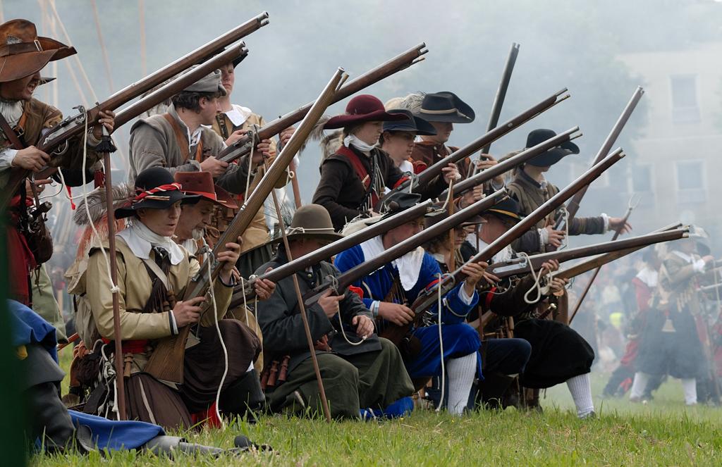Společenstvo libertas o.s.  -- historické bitvy be2f3421a8